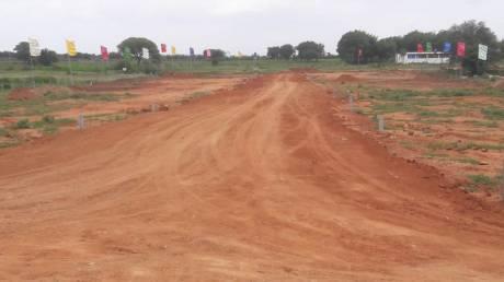 1512 sqft, Plot in Builder Hmda Approved Plots Tukkuguda, Hyderabad at Rs. 21.8400 Lacs