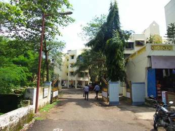 560 sqft, 1 bhk Apartment in Builder Project Balkum, Mumbai at Rs. 12000
