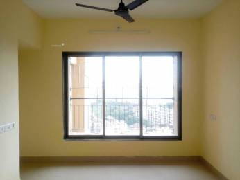 735 sqft, 2 bhk Apartment in Hubtown Greenwoods Thane West, Mumbai at Rs. 24000