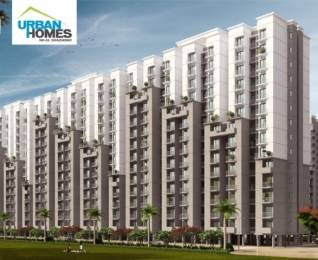 840 sqft, 2 bhk Apartment in Aditya Aditya Urban Homes NH 24 Highway, Ghaziabad at Rs. 40.0000 Lacs