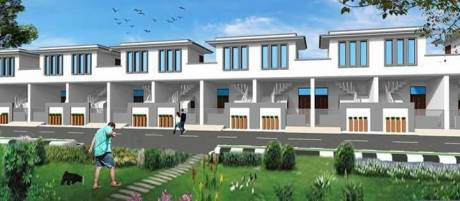 320 sqft, 1 bhk Villa in Builder pahal group gomti nagar extension, Lucknow at Rs. 4.9900 Lacs