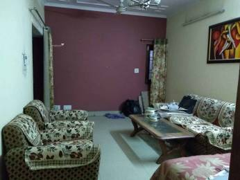 1500 sqft, 2 bhk Apartment in Veera Geetanjali Enclave Sheikh Sarai, Delhi at Rs. 45000