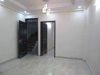 875 sqft, 2 bhk Apartment in Builder RWA Khirki Extension Block R Khirki Extension, Delhi at Rs. 20000