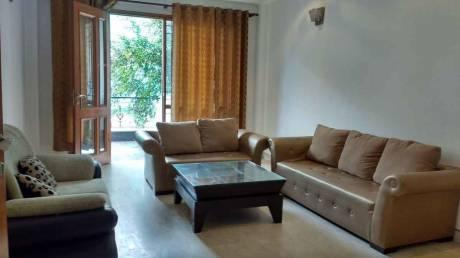 1800 sqft, 3 bhk Apartment in Builder RWA Malaviya Nagar Shivalik, Delhi at Rs. 67500