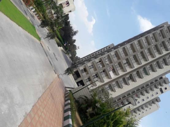 1630 sqft, 3 bhk Apartment in Veracious Vani Villas Yelahanka, Bangalore at Rs. 26000