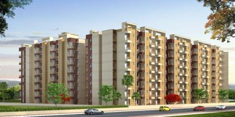 829 sqft, 2 bhk Apartment in Builder Project Ajmer Road, Jaipur at Rs. 18.0000 Lacs
