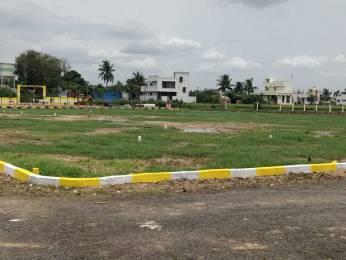 600 sqft, Plot in Builder TEC properties Ponneri, Chennai at Rs. 5.3890 Lacs