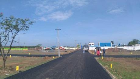 900 sqft, Plot in Builder vr properties Katrambakkam, Chennai at Rs. 11.2500 Lacs