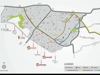 692 sqft, 1 bhk Apartment in Builder RYTHEM RESIDENCES AIPL JOY SQUARE Sector63A Gurgaon, Gurgaon at Rs. 46.0000 Lacs