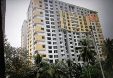 1080 sqft, 2 bhk Apartment in Mohtisham Siliconia Thokottu, Mangalore at Rs. 60.0000 Lacs