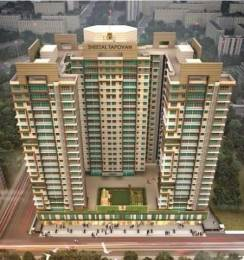 1050 sqft, 3 bhk Apartment in DGS Sheetal Tapovan Malad East, Mumbai at Rs. 2.1000 Cr