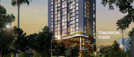 579 sqft, 1 bhk Apartment in Ceear Primo Bhandup West, Mumbai at Rs. 85.0000 Lacs