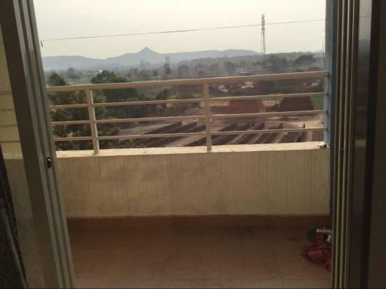 680 sqft, 1 bhk Apartment in DSK DSK Kunjaban Punawale, Pune at Rs. 38.0000 Lacs