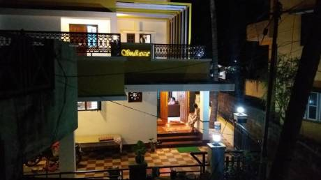 1200 sqft, 2 bhk BuilderFloor in Builder Project Kadri, Mangalore at Rs. 18000