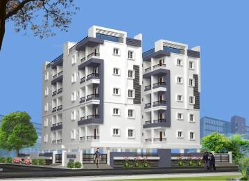 1225 sqft, 2 bhk Apartment in Bhuvana Zuva Wista Manikonda, Hyderabad at Rs. 44.1000 Lacs