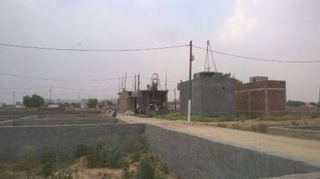 510 sqft, Plot in Builder green city 149 Dabua Colony, Faridabad at Rs. 2.0000 Lacs