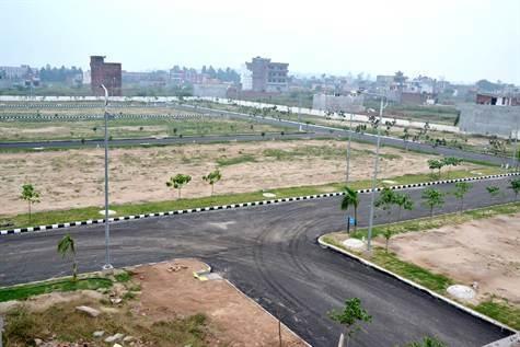 300 sqft, Plot in Builder g city sector 25 Tajpur, Faridabad at Rs. 1.1600 Lacs