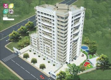 1115 sqft, 2 bhk Apartment in Tall Residency Bhiwandi, Mumbai at Rs. 39.0361 Lacs