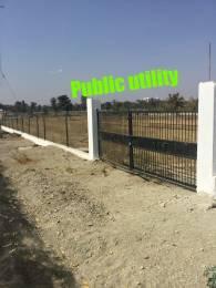 1500 sqft, Plot in Builder Shivtirth nagar 3 Pevtha, Nagpur at Rs. 10.1250 Lacs