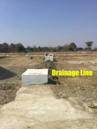 1200 sqft, Plot in Builder Project Pewatha, Nagpur at Rs. 8.1000 Lacs