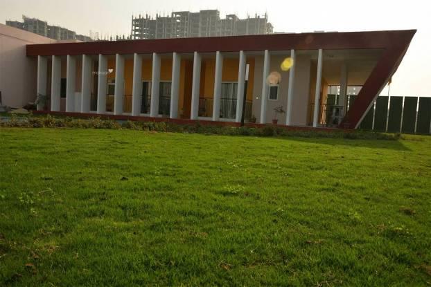 1099 sqft, 2 bhk Apartment in Rishita Manhattan Gomti Nagar Extension, Lucknow at Rs. 37.9750 Lacs