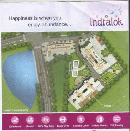 753 sqft, 1 bhk Apartment in Honest Indralok Phase I Kalyan West, Mumbai at Rs. 45.0000 Lacs