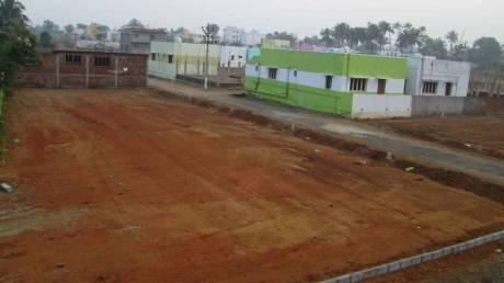 1200 sqft, Plot in Builder Project Balakrishnapuram, Dindigul at Rs. 6.5880 Lacs