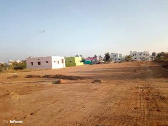 1200 sqft, Plot in Builder Project Seelapadi Mahalakshmi Nagar, Dindigul at Rs. 8.3400 Lacs