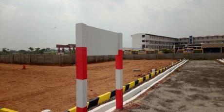 1200 sqft, Plot in Builder Project Seelapadi Mahalakshmi Nagar, Dindigul at Rs. 5.8800 Lacs