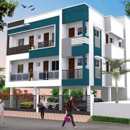 820 sqft, 2 bhk Apartment in Builder Darsh Apartments Sri Hari Avadi, Chennai at Rs. 33.0000 Lacs