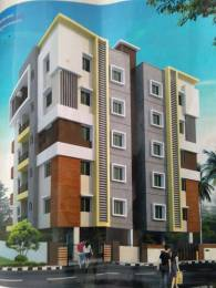1120 sqft, 2 bhk Apartment in Builder Project Murali Nagar, Visakhapatnam at Rs. 50.4000 Lacs