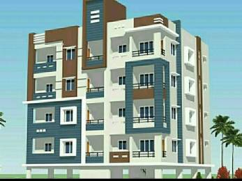 1020 sqft, 2 bhk Apartment in Builder Project Midhilapuri Vuda Colony, Visakhapatnam at Rs. 29.5800 Lacs
