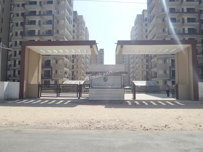 2260 sq ft 4BHK 4BHK+4T (2,260 sq ft) Property By Nirmaaninfratech In Bollywood Heights 2, Dhakoli