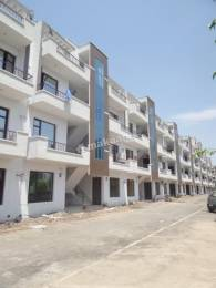 Semi Furnished 2 BHK Freehold Builder Floor available with Reserved Car Parking