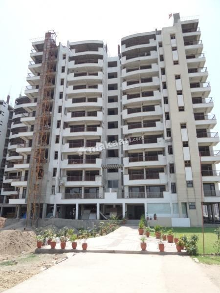 1950 sq ft 3BHK 3BHK+3T (1,950 sq ft) Property By Nirmaaninfratech In Project, Panchkula Sec 20