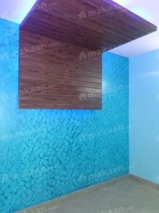 667 sqft, 2 bhk BuilderFloor in Builder Project Uttam Nagar, Delhi at Rs. 23.5000 Lacs