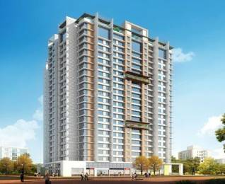 670 sqft, 1 bhk Apartment in Crystal Armus Chembur, Mumbai at Rs. 77.0500 Lacs