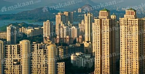 970 sq ft 2BHK 2BHK+2T (970 sq ft) Property By Shreedham Consultancy In Gardens, Powai