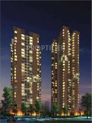 1138 sqft, 2 bhk Apartment in Pioneer Pioneer Park PH 1 Sector 61, Gurgaon at Rs. 1.0500 Cr