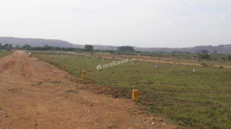 North Facing Residential Plot Available With Security Facility