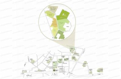 2105 sqft, 3 bhk Apartment in Unitech The Close Sector 50, Gurgaon at Rs. 1.8143 Cr