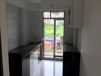 950 sqft, 2 bhk Apartment in Builder Shree Pancham Bevarly Park, Mumbai at Rs. 61.7500 Lacs