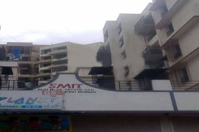 East Facing Apartment Available With Reserved Car Parking