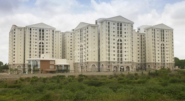 1938 sqft, 3 bhk Apartment in Prestige Kensington Gardens Jalahalli, Bangalore at Rs. 1.1500 Cr