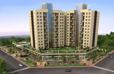 One BHK With Flat Loan Facility Available