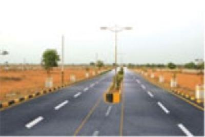 9000 sqft, Plot in Builder Project International Airport, Hyderabad at Rs. 12.3000 Lacs