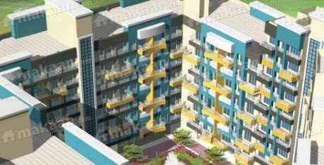 One BHK Flat With Loan Facility Available