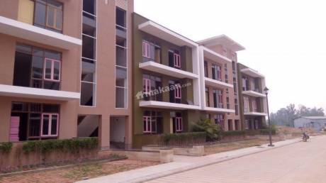 East Facing Freehold Builder Floor Available With Reserved Car Parking