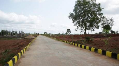 Residential Plot Available With Security Facility