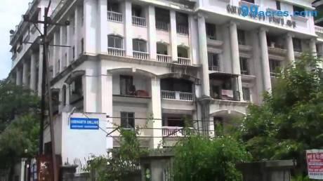 1950 sqft, 3 bhk Apartment in Siddharth Enclave Kalyani Nagar, Pune at Rs. 1.7500 Cr